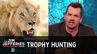 Download Xanda the Lion and the Bloodlust of Trophy Hunters - Comedy Central Video
