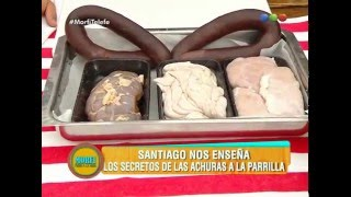 Download Receta: La mejor parrillada de achuras del mundo - Morfi Video