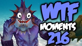 Download Dota 2 WTF Moments 216 Video