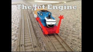 Download The Thomas The Tank Engine Show: Ep 7 The Jet Engine Video