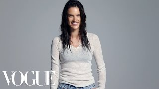 Download Brazilian Models on the 2014 World Cup - Vogue Video