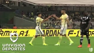 Download En Europa pagarían hasta 35 millones de euros por Diego Lainez Video