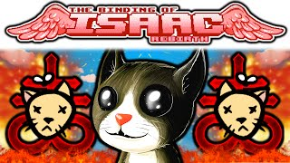 Download The Binding of Isaac REBIRTH: BRIMSTONE + TAMMY'S HEAD + GUPPY Video