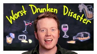 Download What's Your Worst Drunken Disaster? Video