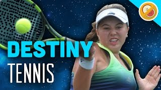 Download Destiny TENNIS CHALLENGE - The Dream Team (Funny Moments) Video