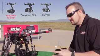 Download DJI S1000 & S900 RTF First Flight How To Guide Video