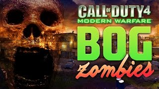 Download CALL OF DUTY 4: BOG (Call of Duty Zombies) Video