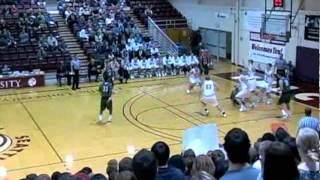 Download SPU Men's Basketball Highlight Film 2012 Video