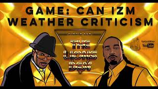 Download PIMPIN KEN' in THE LIONS DEN' Game: Can IZM Weather Criticism Video