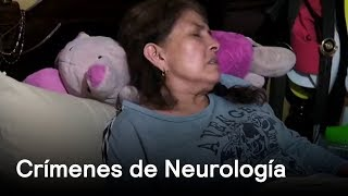 Download Crimen en Instituto de Neurología - Salud - En Punto con Denise Maerker Video