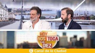 Download El Síndrome Urémico Hemolítico: Santiago Sanguinetti y Fernando Goldbaum en Hoy nos toca a las Diez Video