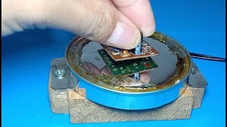 Download How to make soldering pot very easy , Amazing idea Video