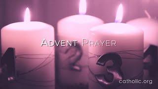 Download Advent Prayer HD Video