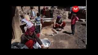 Download Women take multiple husbands in Nepal Video