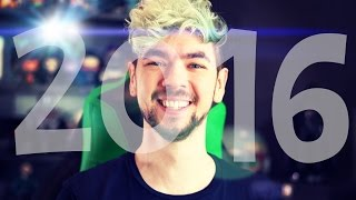 Download Goodbye 2016 Video