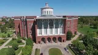Download The University of Kentucky: View from Above Video