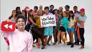 Download Grabando YouTube Rewind 2016 | Sebastián Villalobos Video