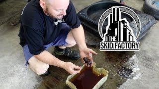 Download THE SKID FACTORY - V8 Turbo Ford Fairlane [EP9] Video