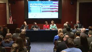 Download US strategic interests in Ukraine Video