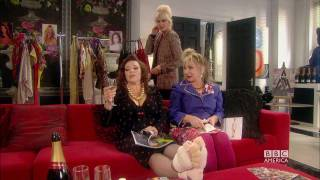 Download Ab Fab: Patsy vs the Intern, Sneak Peek #2 Video