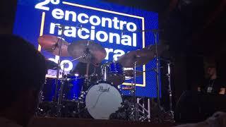 Download Improviso - Encontro Nacional de Bateras do Sul | Canela Video