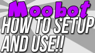 Download How To Setup Moobot To Add Commands, Spam Protection, & More On Your TwitchTV Channel!! Video
