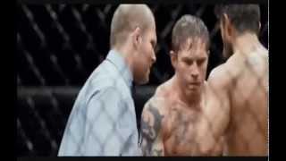 Download Warrior (2011) - Tommy Conlon fight Scenes Video