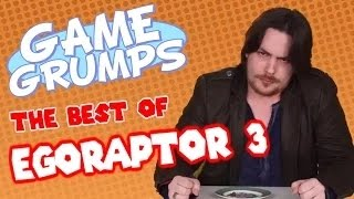 Download Game Grumps - The Best of EGORAPTOR 3: ARIN FREAKS OUT Video