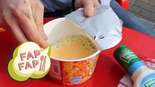Download How to Eat Ramen Like a Pro Video