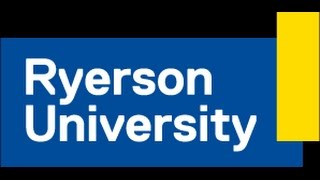 Download Ryerson University Video