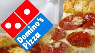 Download Top 10 Pizza Chain Restaurants Video