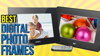 Download 10 Best Digital Photo Frames 2016 Video