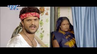 Download Haseena Maan Jayegi - हसीना मान जाएगी   Super Hit Bhojpuri Full Movie   Khesari Lal, Anjana Singh Video