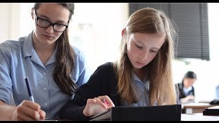 Download Apple iPad in Education - Independent Girls Secondary School Video