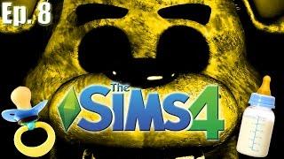 The Sims 4 Male Alien Pregnancy Free Download Video MP4 3GP