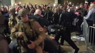 Download Attempted Attack on Donald Trump at Reno NV Rally ***RAW VIDEO*** Video