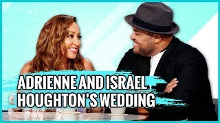 Download Adrienne & Israel's Wedding: Part 1 Video