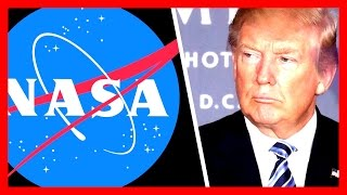 Download FULL: President Donald Trump Video Conference NASA Astronauts International Space Station ISS Video