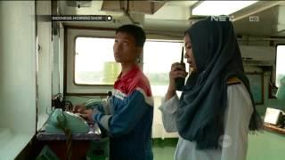 Download Kisah Kapten Nahkoda Perempuan Agustin Nurul Fitriyah - IMS Video