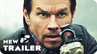 Download Mile 22 Red-Band Trailer (2018) Video