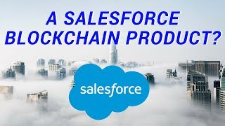 Download SALESFORCE PLANNING A BLOCKCHAIN PRODUCT | NANO LOOKS TO COVER BITGRAIL HACK Video
