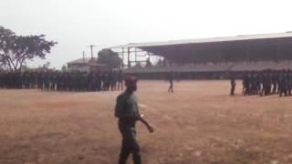 Download renfort de larmé camerounaise Video