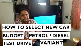 Download 10 Factors to Look Upon When Selecting Your New Car Video