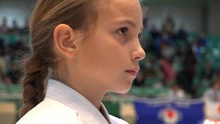 Download 空手少年少女たちの世界大会!Junior Karate World Championships JKA(2014) Video