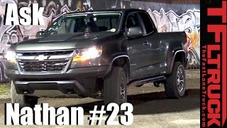 Download Ask Nathan #23: Coolest New Cars from 2016 LA Auto Show Video