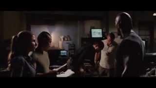 Download Agent Hobbs - Badass Video