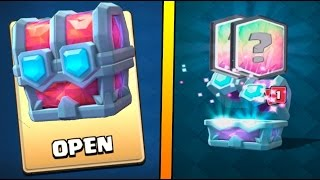 Download DRAFT CHEST OPENING :: Clash Royale :: TWO LEGENDARY CARDS IN ONE DRAFT CHEST? Video