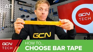 Download How To Choose Handlebar Tape Video