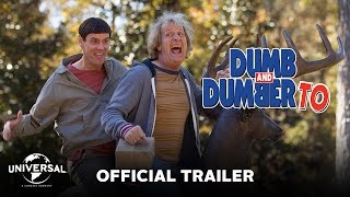 Download Dumb And Dumber To - Official Trailer (HD) Video