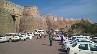 Download Glimpses of Kumbhalgarh Fort Video